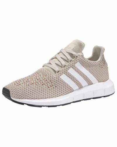 adidas Herren Sneaker 'Swift Run W' cappuccino Bester Verkauf Zum Verkauf Sie Günstig Online Qualität Preiswert Günstiger Preis Neu Werden 7XBTGEi30E