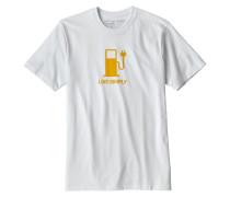 T-Shirt 'Live Simply Power Responsibili'
