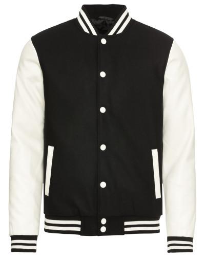 Jacke 'Oldschool College Jacket'