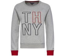 Sweatshirt »Damaris C-Nk Sweatshirt LS«
