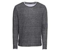 Sweatshirt 'msw Kain round' navy