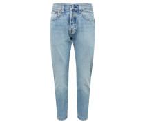 Jeans '501Slimtaper' blue denim