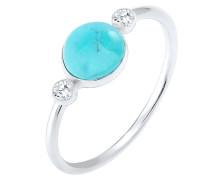Ring türkis / silber