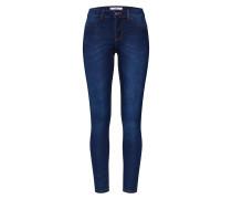 Jeans 'kristina' dunkelblau