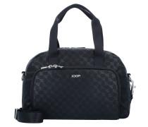 Handtasche 'Rina' 32 cm schwarz