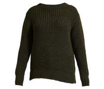 Pullover 'Freya' grün