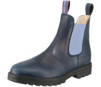 Meryl Chelsea Boots blau