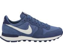Sneaker 'Internationalist' blau