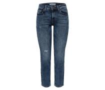 Jeans 'Lauren RW' blue denim