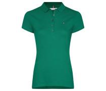 Poloshirt 'Chiara' grün