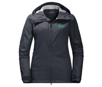 Softshelljacke 'gravity Flex Women'
