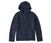 Pullover 'baja Hood' navy