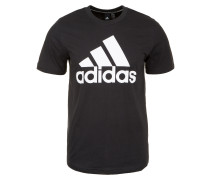 T-Shirt 'Must Haves Badge of Sport'
