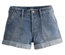 Jeans 's119-Carpenter PKT HR MOM Short'