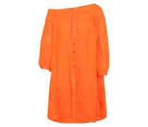 Kleid 'Neele' orange