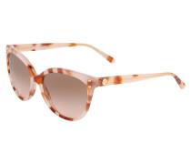 Sonnenbrille 'jan' mischfarben / pink