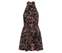 Kleid 'Kingsman' oliv / rosa