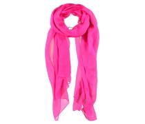 Schal pink