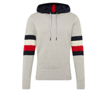 Sweatshirt 'relaxed FIT Stripe'