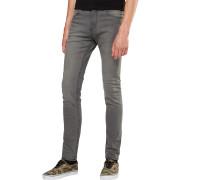 Jeans Tight grey denim