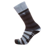 Socken 'Athletic Fusion Intercept Crew'