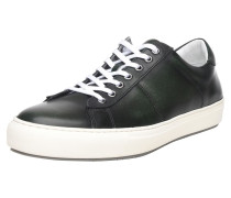 Sneaker 'No. 344 UL' dunkelgrün