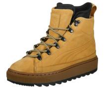 Winterstiefel 'The Ren Boot Nbk' braun