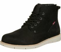 Schuhe ' JAX ' schwarz