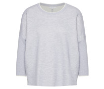 Pullover 'Petranos' graumeliert