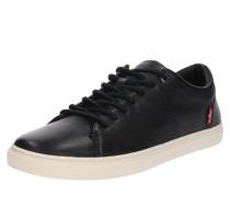 Sneaker 'Vernon' schwarz
