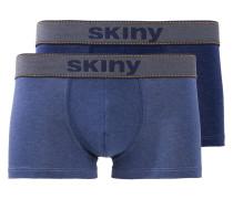 Panties navy / himmelblau
