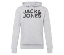 Sweatshirt 'jjecorp Logo Sweat Hood Aw19 Noos'
