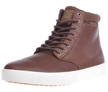 Sneaker 'Jameson Htw' hellbeige / braun