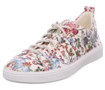 Sneaker weiß / mischfarben
