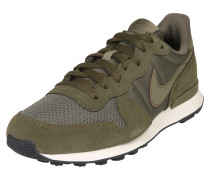 Sneaker 'internationalist' oliv