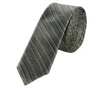 Krawatte grün / khaki