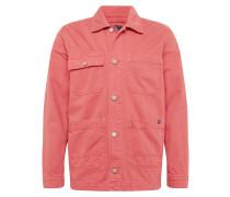 Jacke 'Gavin jacket' rosa