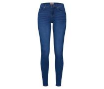Jeans 'onlCARMEN REG SK Jeans BB Soo5001'