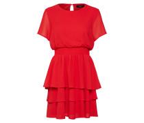 Kleid 'Nicoline' rot