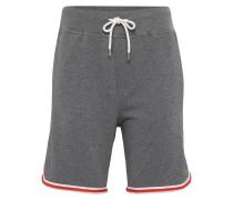 Shorts 'umlb-Pan Hoschen' graumeliert