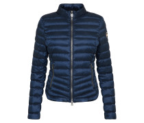 Jacke 'ladies Down' dunkelblau