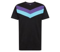 Shirt 'Arrow Panel Tee'