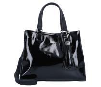 Handtasche 'Madina' schwarz
