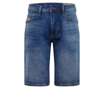 Jeans 'Thoshorts' blue denim