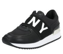 Sneaker 'marli' schwarz