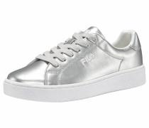Sneaker 'Upstage M Low Wmn' silber