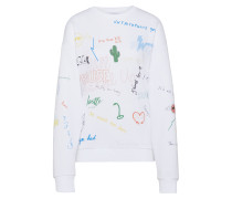 Sweatshirt 'ss181134'