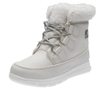 Snowboots 'Explorer Carnival' offwhite