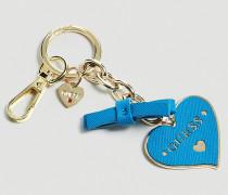 Schlüsselanhänger 'Charm Herz'