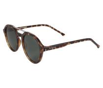 Sonnenbrille 'Harper' braun